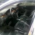 Автомобиль бизнес-класса VW Passat