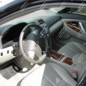 Автомобиль бизнес-класса Toyota Avalon